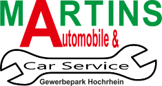 Martins Automobile & Car Service